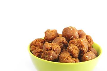Shakarpara - Indian sweets