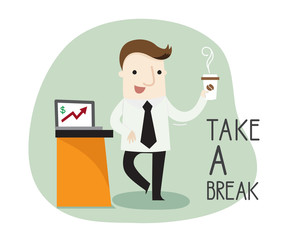 Have a break time