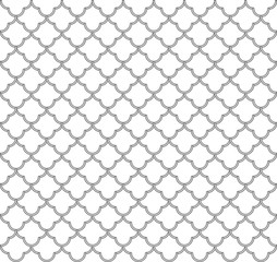 GEOMETRIC ARC SEAMLESS PATTERN