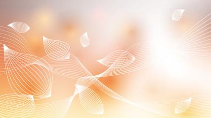 Fototapeta jesień tło wektor obraz