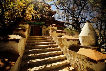 Potala Lhasa Palace