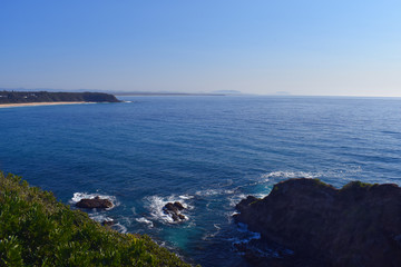 Wall Mural - Ocean Landscape Australia
