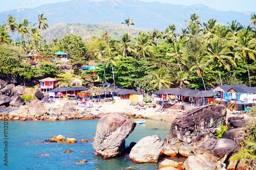 Palolem Beach South Goa India One Of The Best Beaches In Goa