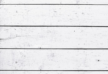 Wooden background. Black and white texture