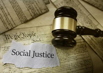 Social Justice news