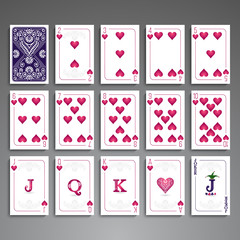 cards full set