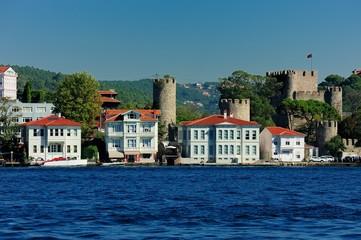 Anadolu Castle, Anadolu Hisari