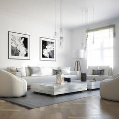 Raumadaptation: Wohnzimmer (Focus)