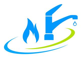 Heizung - Wasser - 58