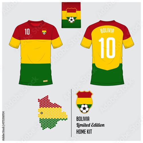 2ffaa64d0c0 Soccer jersey or football kit