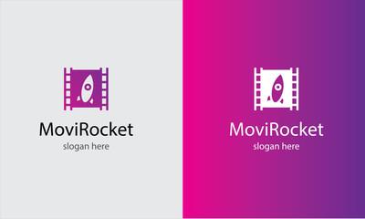 Movie Vector Logo