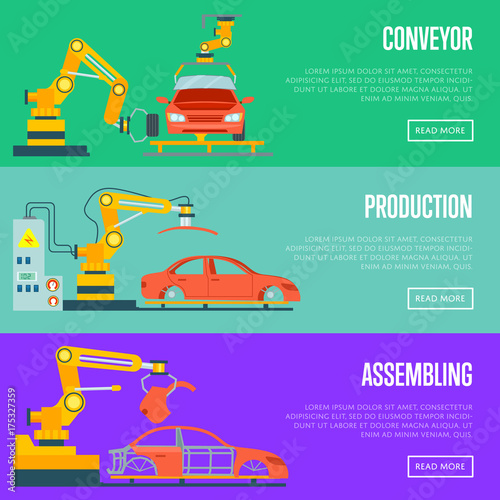 car manufacturing process pdf download