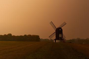 Pistone Windmill