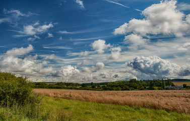 Rural Hertfordshire