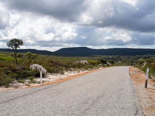 Lesueur National Park, Western Australia