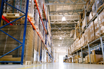Warehouse logistics is important