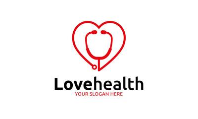 Love Health Logo