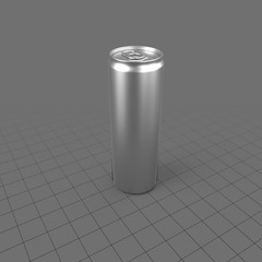 300 milliliter beverage can