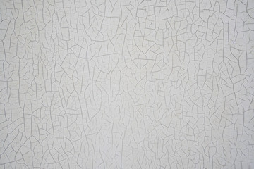 Old and peeled creaky paint vintage abstract background texture