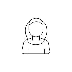 nun avatar icon