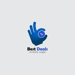 best deals logo