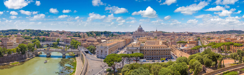Basilica of St. Peter in Vatican