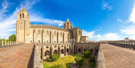Cathedral of Evora, Portugal