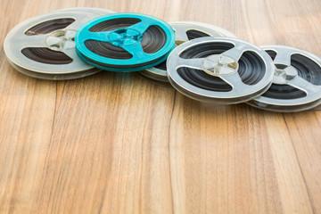 Bobbin tape recorder 2