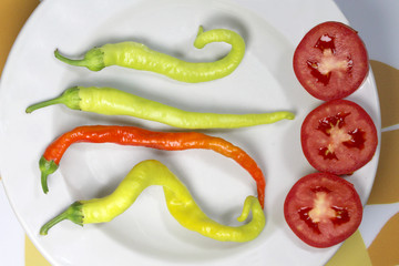 peppers for cook