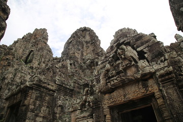 Printed roller blinds Ruins Angkor Wat Ruins