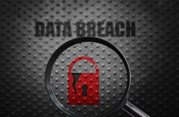 Data breach discovery