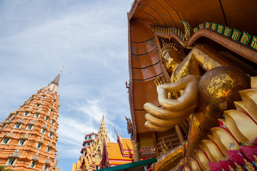 temple landmark Tavel public thailand