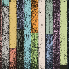 fond abstrait bois coloré