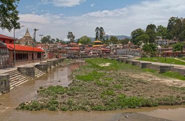 Kathmandu Nepal Temple
