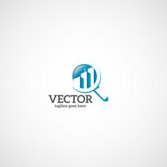 Real Estate search, logo.