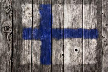 Wall Mural - finnland