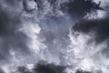 sky - storm