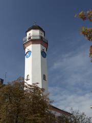 Rathausturm Hof