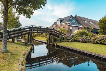 Giethoorn, Olanda