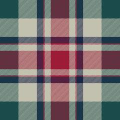 Abstract check plaid diagonal seamless fabric texture