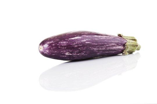 Thai mini-aubergine