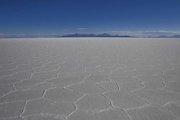Salar de Uyuni, Uyuni, Bolivia, South America
