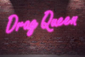 Drag Queen Neon
