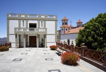 Tejeda, Gran Canaria, Spain, Europe
