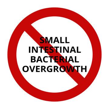 SIBO - Small Intestinal Bacterial Overgrowth