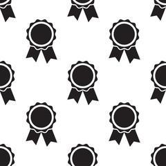 Seamless awards pattern