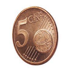 5-Cent coin