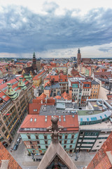 Wroclaw IV