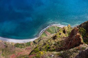 Cabo Girao viewpoint