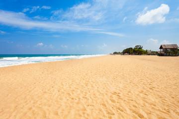 Beauty beach, Sri Lanka